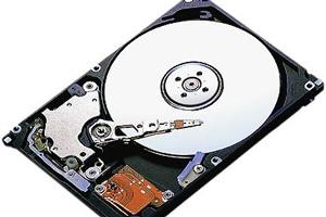HDD Storage