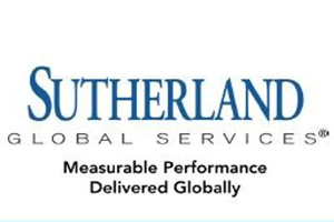 Sutherland Global Services Example